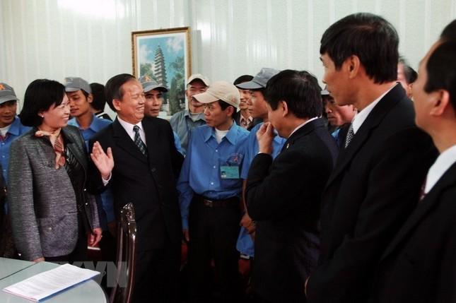 Ông Trương Vĩnh Trọng - tấm gương sáng cho mỗi cán bộ, đảng viên ảnh 3