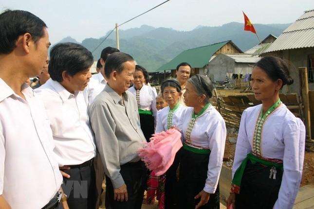 Ông Trương Vĩnh Trọng - tấm gương sáng cho mỗi cán bộ, đảng viên ảnh 6