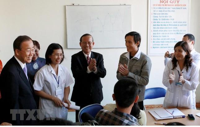 Ông Trương Vĩnh Trọng - tấm gương sáng cho mỗi cán bộ, đảng viên ảnh 9