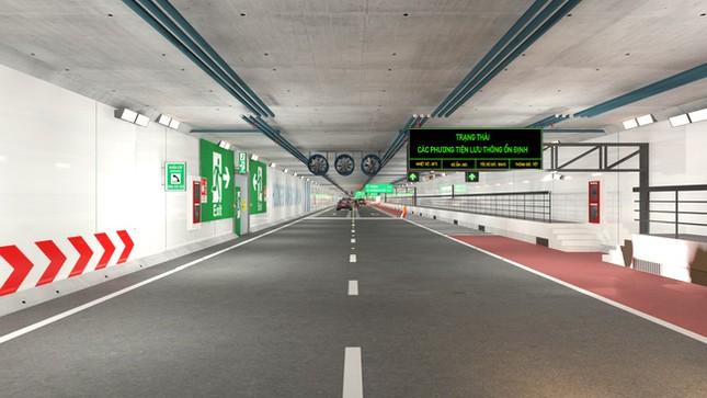 Đề xuất làm cao tốc ngầm dọc sông Tô Lịch có khả thi? ảnh 5