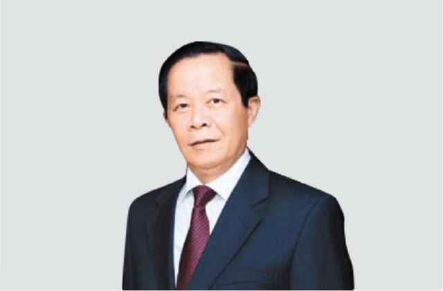 Thứ trưởng về hưu, trở thành chủ tịch ngân hàng nghìn tỷ đồng ảnh 1