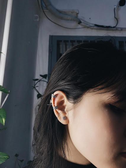 Bộ sưu tập khuyên vành tai cực chất từ Kat Jewelry ảnh 1