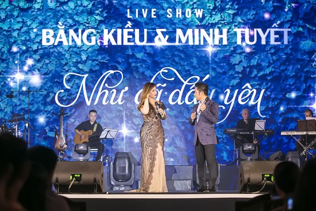 Đến FLC Sầm Sơn tháng 4: Nghe Bằng Kiều - Minh Tuyết hát tình yêu ảnh 1