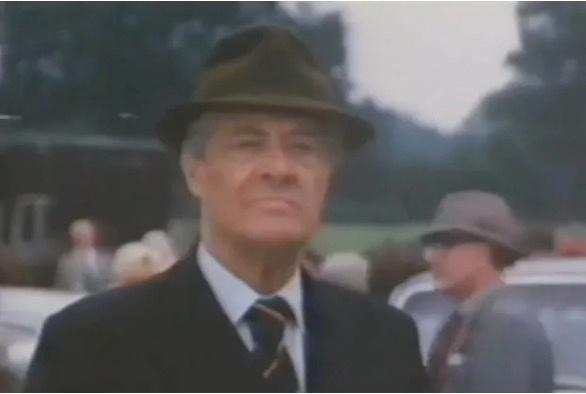 7 ngôi sao từng đóng vai Hoàng thân Philip trên màn ảnh ảnh 1