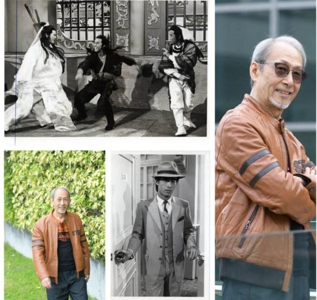 Tài tử Huỳnh Thụ Đường qua đời vì ung thư phổi và đại tràng ảnh 1