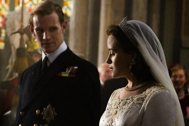 7 ngôi sao từng đóng vai Hoàng thân Philip trên màn ảnh ảnh 6