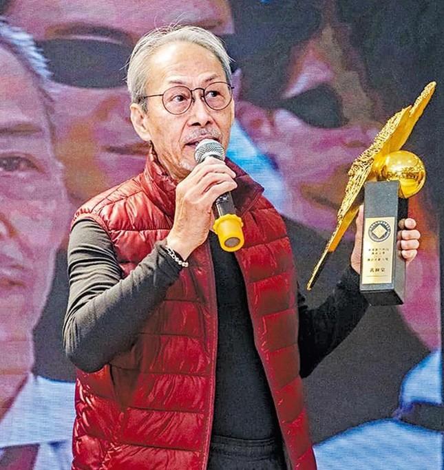 Tài tử Huỳnh Thụ Đường qua đời vì ung thư phổi và đại tràng ảnh 2