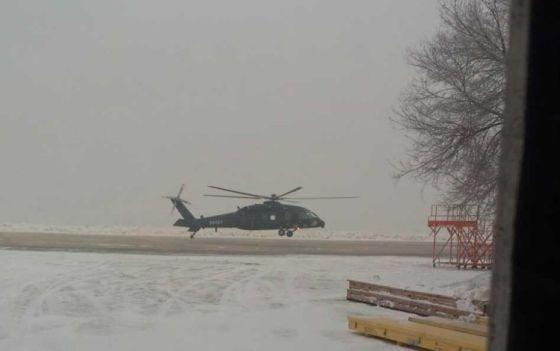 Trung Quốc lộ máy bay trực thăng tấn công nội địa ảnh 3