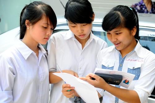 Trường đầu tiên không có học sinh đăng ký thi tốt nghiệp Sử ảnh 1