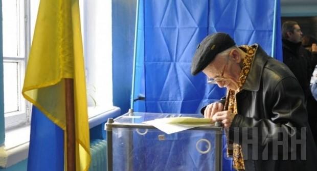 Một ngày trước cuộc bầu cử Tổng thống Ukraine ảnh 6