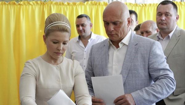 Hơn 35 triệu cử tri Ukraine bắt đầu bầu Tổng thống ảnh 2