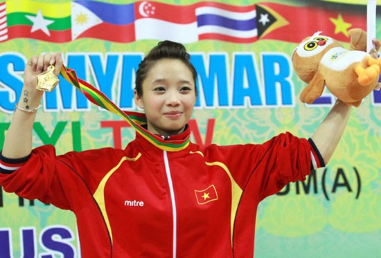 20 đề cử bình chọn Gương mặt trẻ Việt Nam tiêu biểu năm 2014 ảnh 6