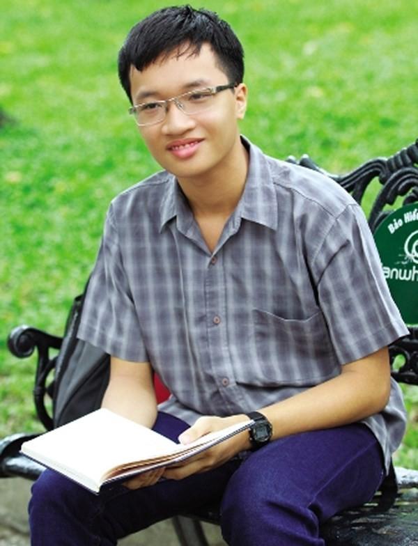 20 đề cử bình chọn Gương mặt trẻ Việt Nam tiêu biểu năm 2014 ảnh 1