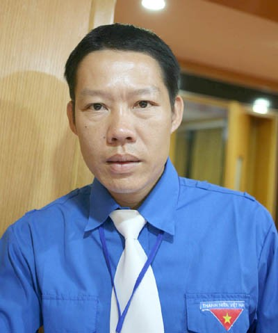 20 đề cử bình chọn Gương mặt trẻ Việt Nam tiêu biểu năm 2014 ảnh 12