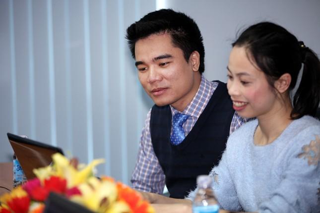 Đề cử Gương mặt trẻ Việt Nam nói về chữ 'duyên' với nghề ảnh 2