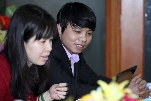 Đề cử Gương mặt trẻ Việt Nam nói về chữ 'duyên' với nghề ảnh 3