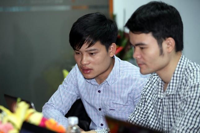Đề cử Gương mặt trẻ Việt Nam nói về chữ 'duyên' với nghề ảnh 1
