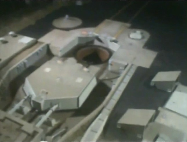 Nhìn gần siêu tên lửa đạn đạo Mỹ rời bệ phóng ảnh 4