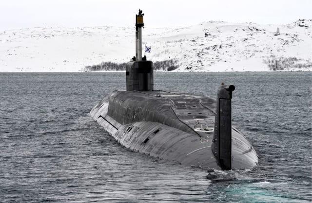 Nga hạ thủy tàu ngầm mạnh nhất Hải quân Liên bang ảnh 6