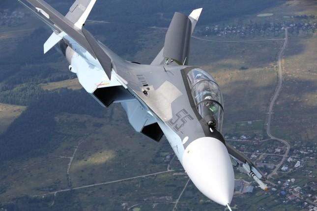 Tương quan lực lượng Nga - Mỹ trên chiến trường Syria ảnh 3