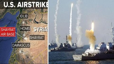 Biến động Syria, Triều Tiên, ông Trump và Putin 'ngày càng xa nhau' ảnh 2