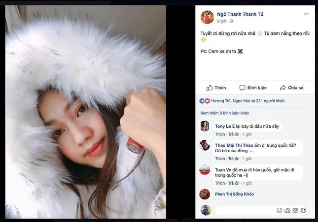 BẢN TIN ĐẶC BIỆT: Hát Quốc ca cùng đội tuyển U23 Việt Nam ảnh 21
