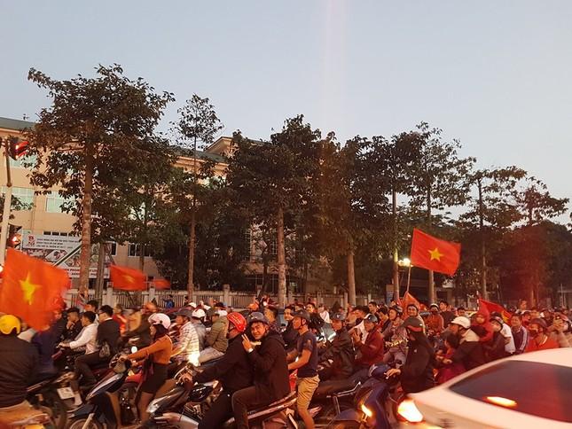 'U23 Việt Nam đã nỗ lực hết sức, tại sao phải cúi đầu' ảnh 28