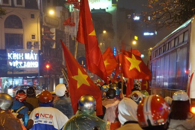 'U23 Việt Nam đã nỗ lực hết sức, tại sao phải cúi đầu' ảnh 16