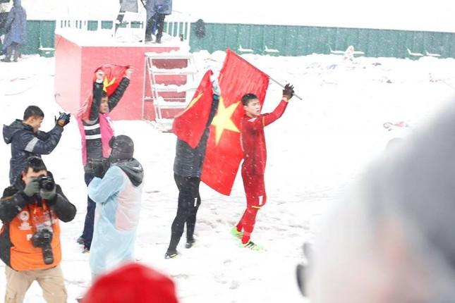'U23 Việt Nam đã nỗ lực hết sức, tại sao phải cúi đầu' ảnh 19
