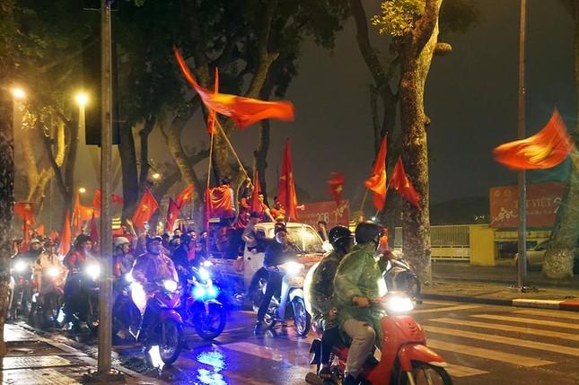'U23 Việt Nam đã nỗ lực hết sức, tại sao phải cúi đầu' ảnh 32