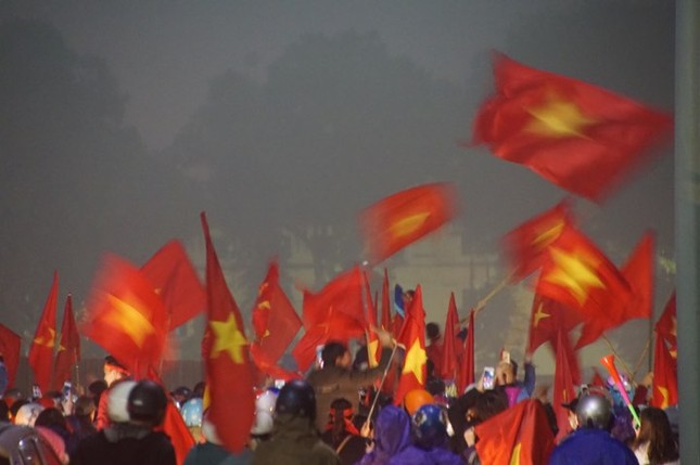 'U23 Việt Nam đã nỗ lực hết sức, tại sao phải cúi đầu' ảnh 14