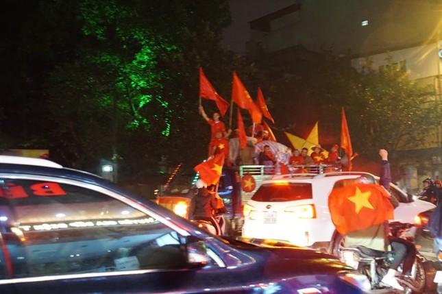 'U23 Việt Nam đã nỗ lực hết sức, tại sao phải cúi đầu' ảnh 15