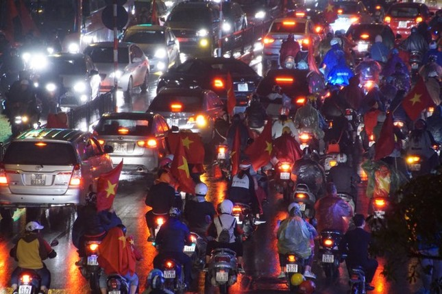 'U23 Việt Nam đã nỗ lực hết sức, tại sao phải cúi đầu' ảnh 13