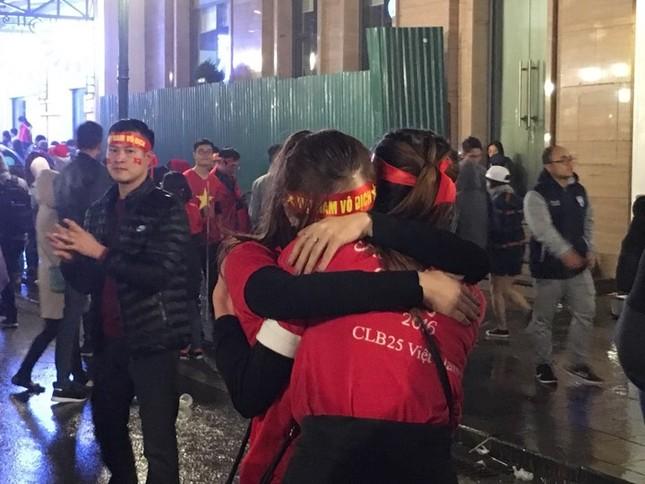 'U23 Việt Nam đã nỗ lực hết sức, tại sao phải cúi đầu' ảnh 21