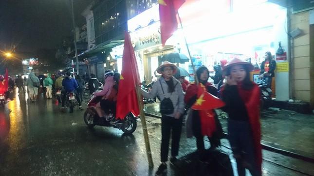 'U23 Việt Nam đã nỗ lực hết sức, tại sao phải cúi đầu' ảnh 23