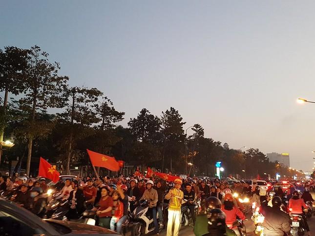 'U23 Việt Nam đã nỗ lực hết sức, tại sao phải cúi đầu' ảnh 27