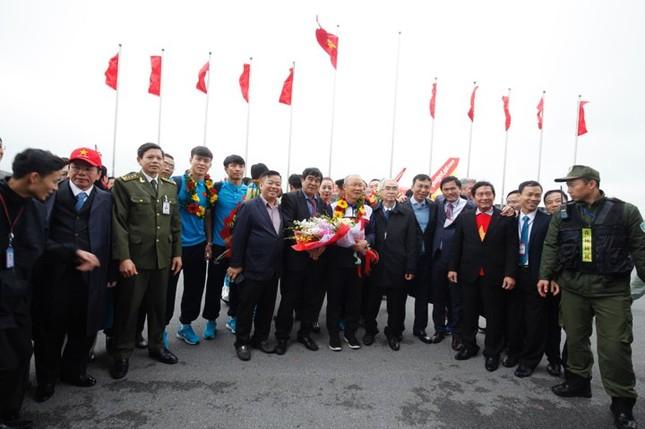 Thủ tướng: U23 Việt Nam đã vô địch trong 90 triệu con tim ảnh 75