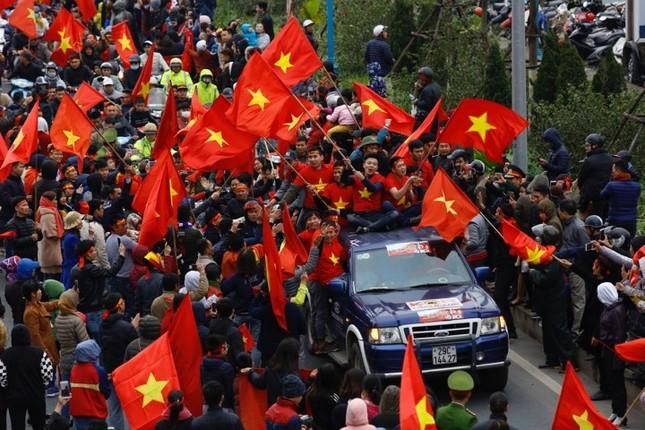 Thủ tướng: U23 Việt Nam đã vô địch trong 90 triệu con tim ảnh 111