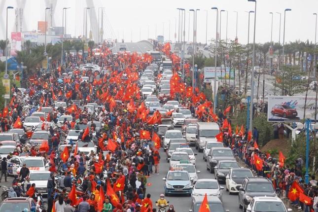 Thủ tướng: U23 Việt Nam đã vô địch trong 90 triệu con tim ảnh 88