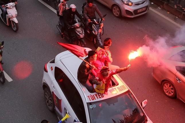 Thủ tướng: U23 Việt Nam đã vô địch trong 90 triệu con tim ảnh 119