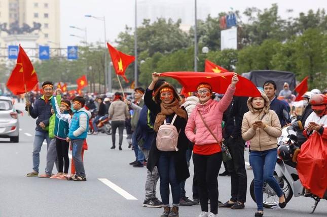 Thủ tướng: U23 Việt Nam đã vô địch trong 90 triệu con tim ảnh 79