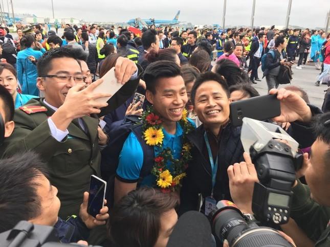 Thủ tướng: U23 Việt Nam đã vô địch trong 90 triệu con tim ảnh 65
