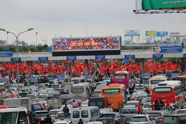 Thủ tướng: U23 Việt Nam đã vô địch trong 90 triệu con tim ảnh 104