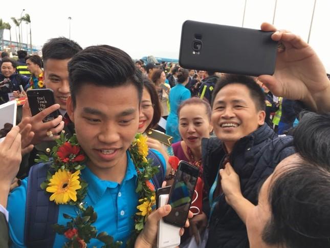 Thủ tướng: U23 Việt Nam đã vô địch trong 90 triệu con tim ảnh 66