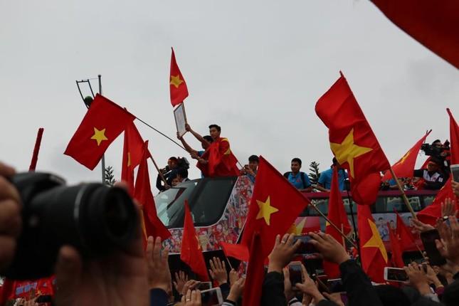Thủ tướng: U23 Việt Nam đã vô địch trong 90 triệu con tim ảnh 103