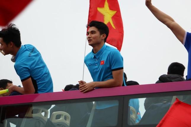 Thủ tướng: U23 Việt Nam đã vô địch trong 90 triệu con tim ảnh 101