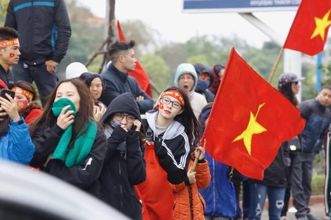 Thủ tướng: U23 Việt Nam đã vô địch trong 90 triệu con tim ảnh 82