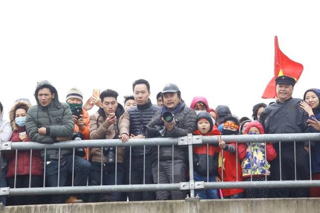 Thủ tướng: U23 Việt Nam đã vô địch trong 90 triệu con tim ảnh 83
