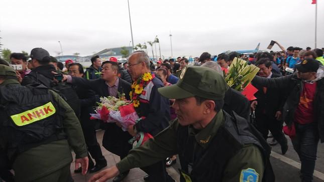 Thủ tướng: U23 Việt Nam đã vô địch trong 90 triệu con tim ảnh 68