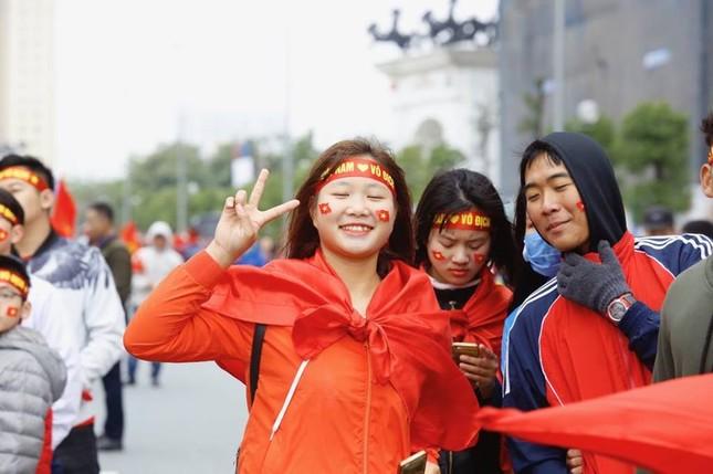 Thủ tướng: U23 Việt Nam đã vô địch trong 90 triệu con tim ảnh 84